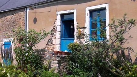 Sarthe - Maison