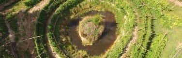 La Roussie - Permaculture