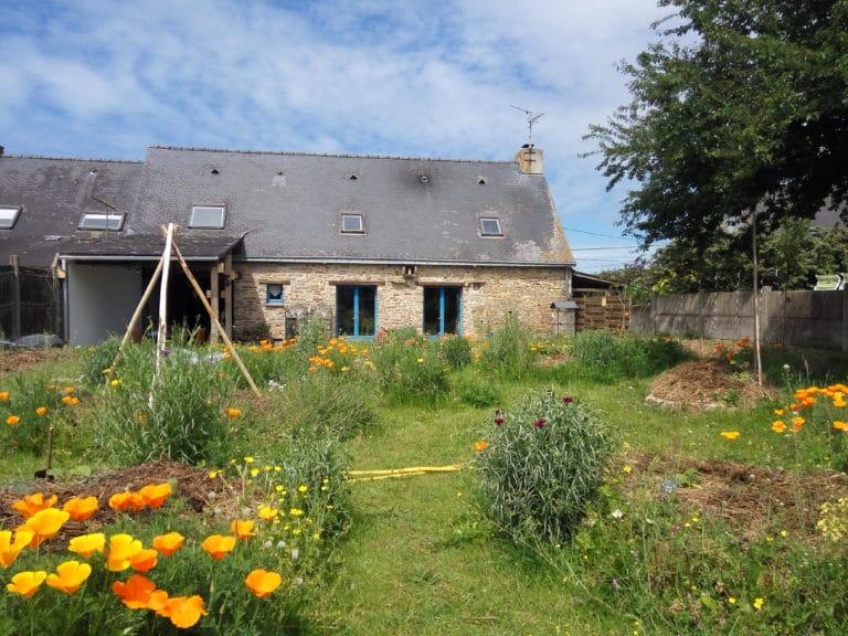 Zone rurale - Immobilier