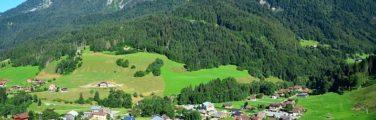 Le Reposoir - Savoie